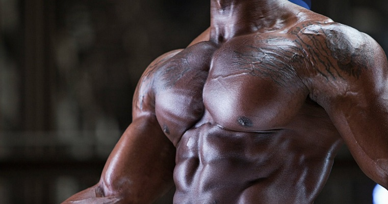 2 Exercises For the Best Chest Workouts Possible