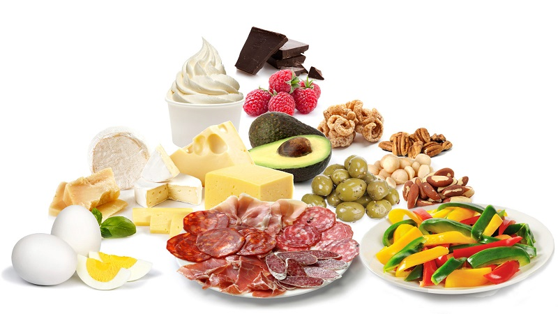 7 Ways to Lower Your Carbohydrate Intake