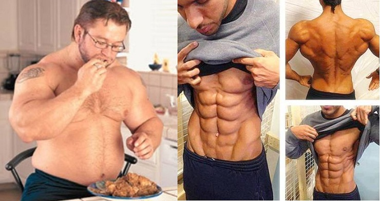 Top 3 Dangers To Avoid When Bulking Up