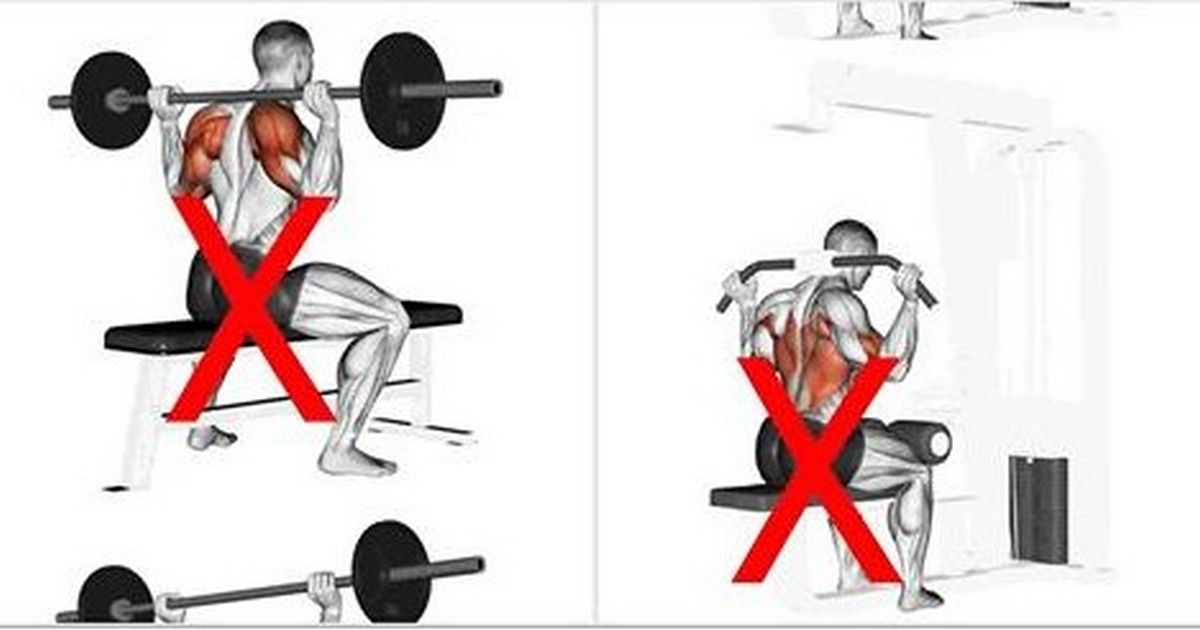 Avoid These 5 Gym Mistakes Almost All Newbies Make