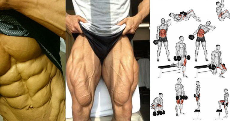 6 Undeniable Reasons to Make Monday Your Leg Day
