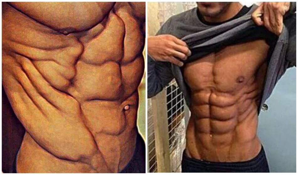 Lower Ab Workouts For Men - You Will Drive Women Crazy