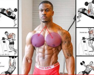 Top Supersets Chest Workout – Build Bigger, Stronger Pecs
